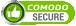 SSL Siegel des Security Anbieters Comodo über den diese Website geschützt wird. Weiterführende Informationen bekommen Sie wenn Sie auf den Link  klicken.