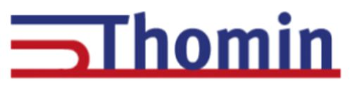 Logo Thomin-Innovation für Ladungssicherung