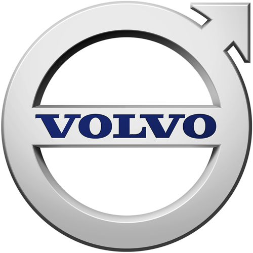 Logo Volvo & Renault-Group